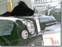 BentleyArnage2010spyphoto3