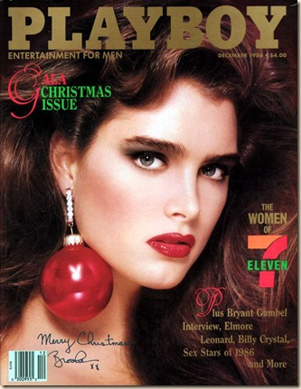 BrookeShields1986Playboy1