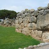 muralla meridional empuries.JPG