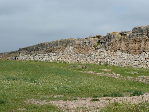 muralla romana empuries.JPG