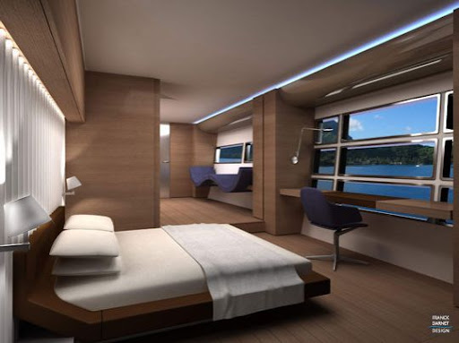franck darnet design new website online luxury catamaran. Black Bedroom Furniture Sets. Home Design Ideas