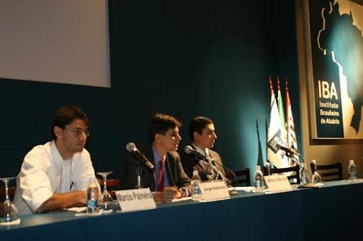 VII Congresso do IBA