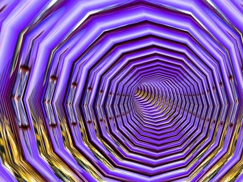 Tunnel Faraonico