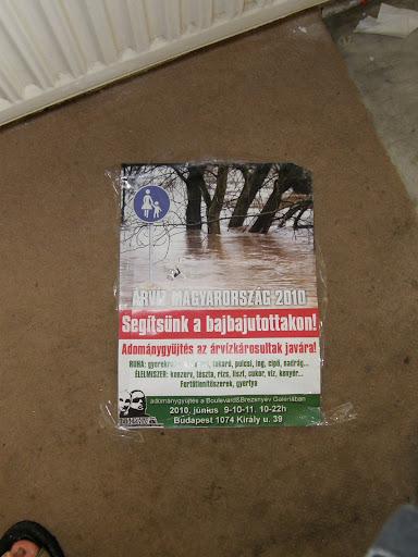 Boulevard és Brezsnyev Galéria, Budapest, Király utca, kiállítás, Kétfarkú Kutya Párt