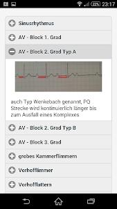 Notfallsanitäter - APP screenshot 2