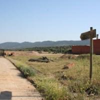 Rutas por la Reserva Regional de Caza de Cijara. Siberia de Extremadura