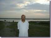 Gyan near Ganges