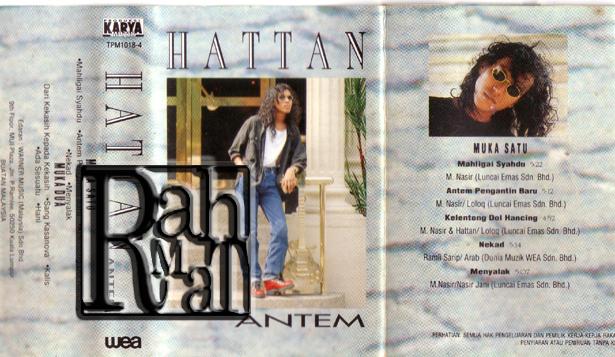 HATTAN