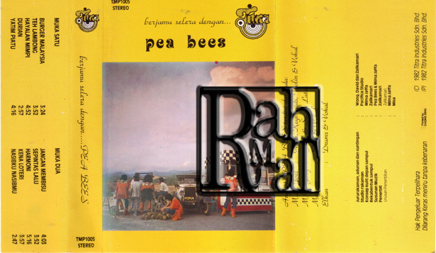 PEA BEES