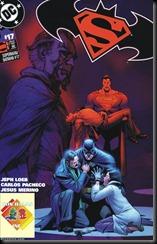 P00018 - Superman & Batman #17