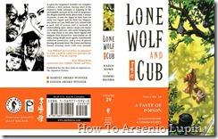 El lobo solitario y su cachorro 20