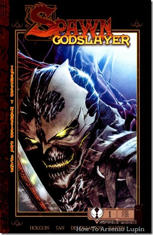 2011-05-27 - Spawn Godslayer
