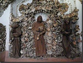 cappuchin-crypt-cripta