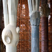 simbolos-en-columnas-sagrada-familia