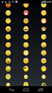 smileys screenshot 16