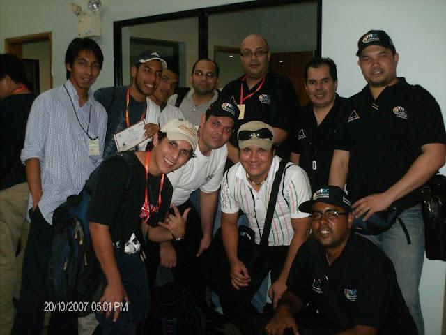 2007 Maracaibo, Venezuela