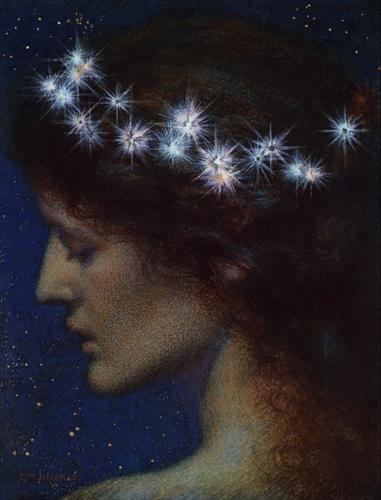 La Noche, Edward Robert Hughes.jpg