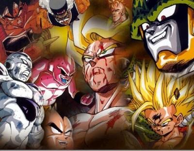 Dragon Ball59
