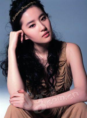 liu yifei wallpapers photos