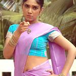 New Actress in Half saree