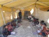 Sar Pol Elementary School Project