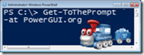 PowerGUI-Badge-GetToThePrompt-Pro