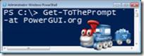 PowerGUI-Badge-GetToThePrompt-Pro