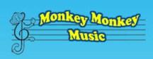 monkey monkey music logo