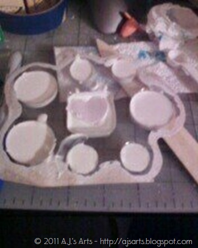 Plaster Stuff
