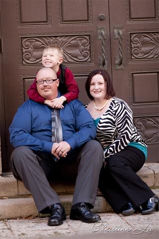Wisk family