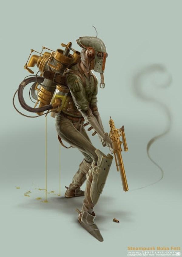 bjornhurri-steampunk-star-wars-boba-fett