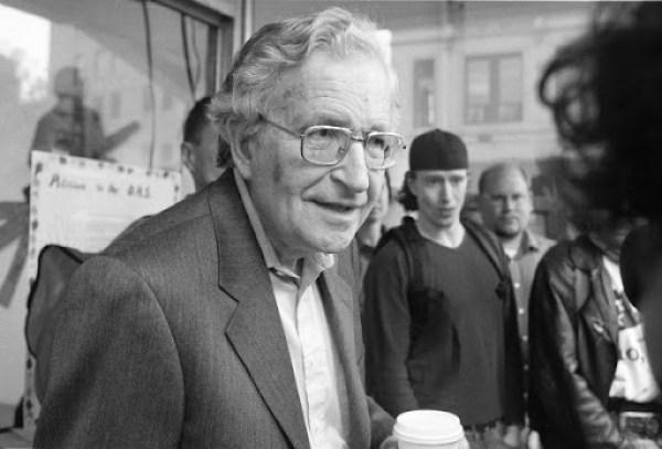 Noah Chomsky