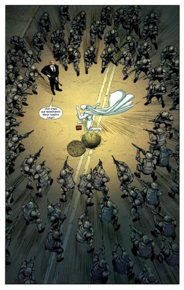 Nemesis #2 - página 26