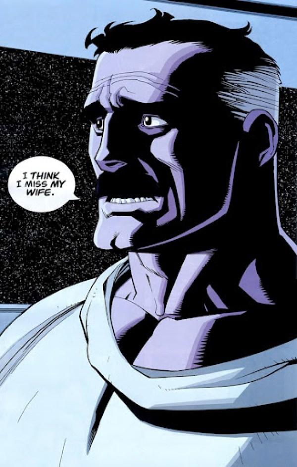 Invincible #45 - página 22