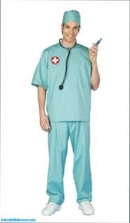 Resultat d'imatges de enfermero