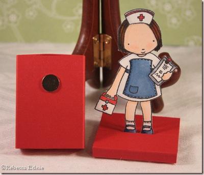 PI nurse mb w stand