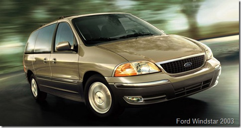 Ford-Windstar