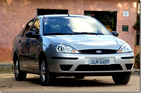 Ford Focus Flex 0062 GLX