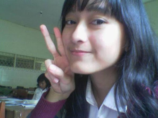 Foto Cewek SMA   Cewek SMA Bugil
