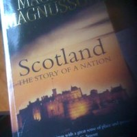 The First 100 Pages - Magnus Magnusson's: Scotland The Story of a Nation
