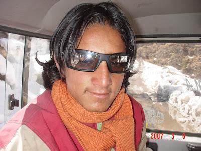 The Undisputed King of Skiing of Himachal Pradesh