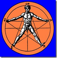 21 pentagrama hombre