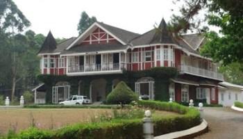 Candacraig Hotel Maymyo Pyinoolwin
