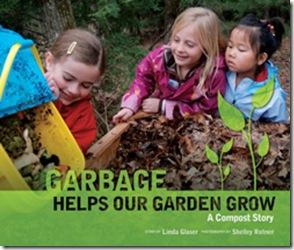 Garbage Garden cover