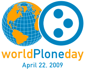 II Dia Mundial de Plone, Mérida 2009