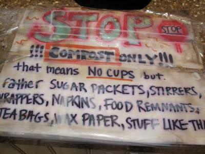 Compost please