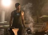 Iron Man (Jon Favreau)