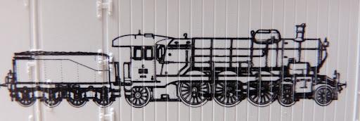 Museumwagen 1988