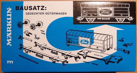 Insiderwagen 2009