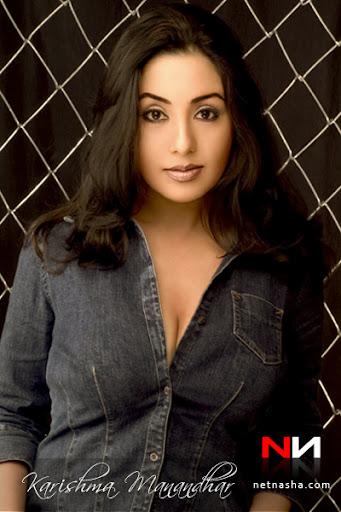 Karishma Manandhar - Beautiful Nepali Actress - Sexy Photos Of Karishma-3497